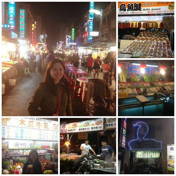 Taiwan Night Market | Taiwan Trip 2014 | Easy Japanese Recipes at JustOneCookbook.com