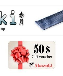 Akazuki giveaway banner