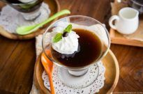 Coffee Jelly Recipe コーヒーゼリー