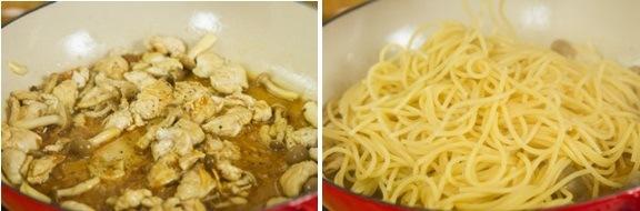 Ume Shiso Pasta 10