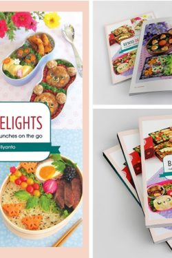 Bento Delights Review | Easy Japanese Recipes at JustOneCookbook.com