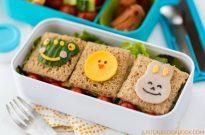 Cute Bento Recipes