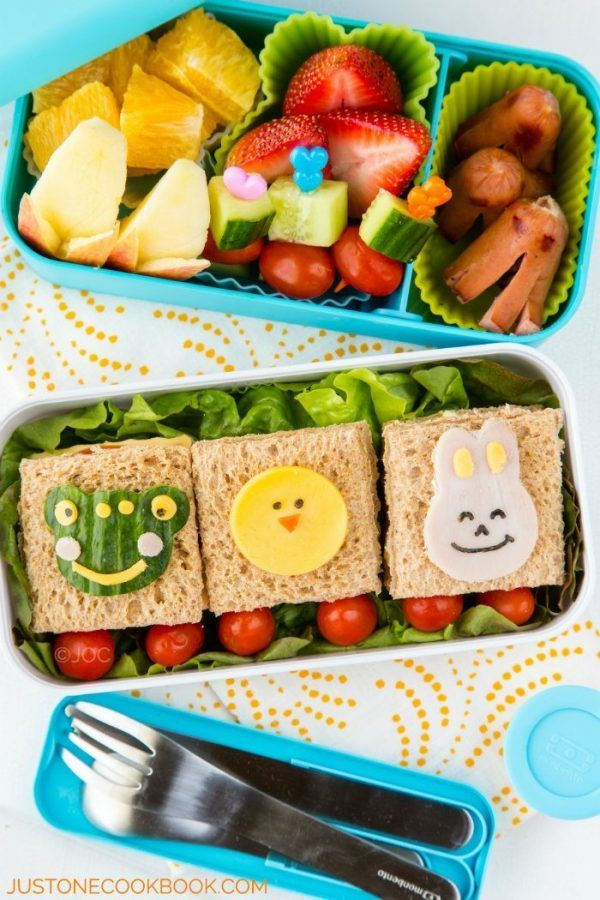 Take school lunch to the next level with these no sandwich lunch ideas for kids. Easy and delicious, your kids will never ask for PB and J again! No Sandwich Lunch Ideas for Kids Pack lunch in a leak-proof Bento box with different fruits, veggies, and nuts. .