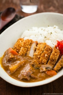 Katsu Curry | Curry Recipe | Just One Cookbook