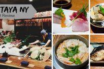 Robataya New York Restaurant Review