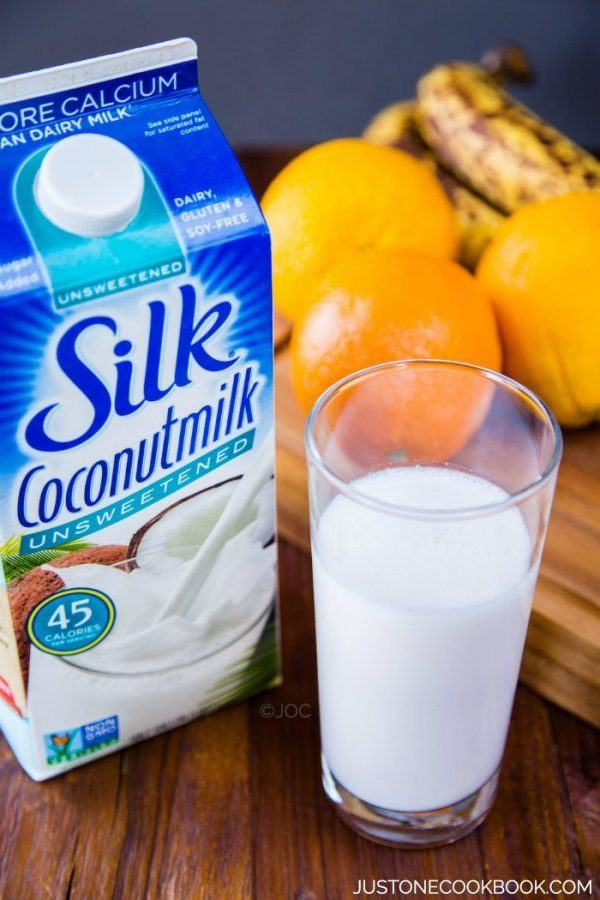 Silk Coconutmilk | JustOneCookbook.com