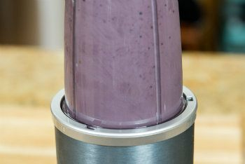 Berry Smoothie Recipe 2