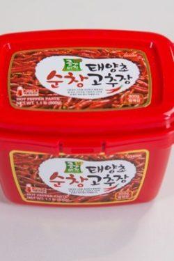 Gochujang | JustOneCookbook.com