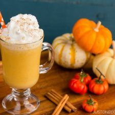 All-star, easy-to-follow Pumpkin Smoothie recipe - Perfect for a delicious on-the-go breakfast in the fall.