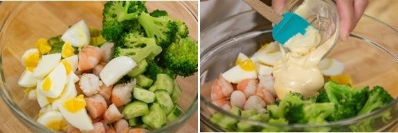 Shrimp Salad Recipe 10