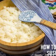 How To Make Sushi Rice | Easy Japanese Recipes at JustOneCookbook.com
