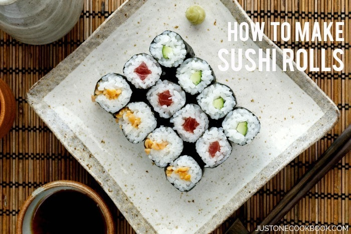 sushi for beginners the complete guide 100 delicious recipes to get started and tips for success