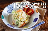 15 Easy Japanese Salad Recipes