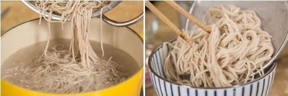 Soba Noodle Soup 12