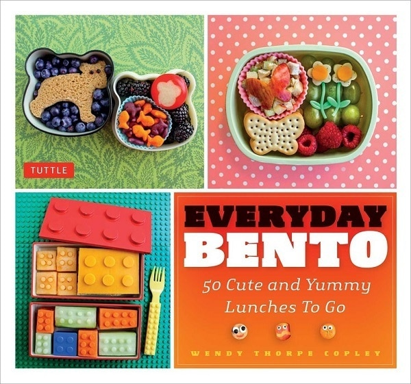 Everyday Bento