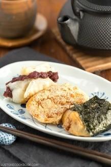 How To Enjoy Japanese Mochi | Easy Japanese Recipes at JustOneCookbook.com