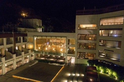 Taroko Silk Place Hotel | Just One Cookbook