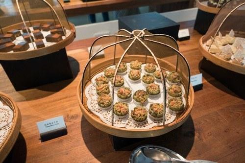 Silks Place Taroko Hotel Lounge | Just One Cookbook