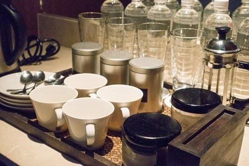 Silks Place Taroko Hotel Room | Just One Cookbook