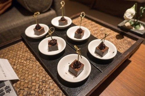 Silks Place Taroko Restaurant | Just One Cookbook