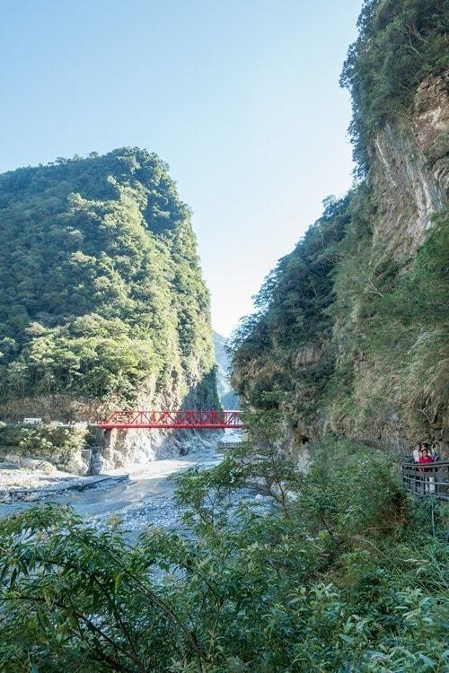 Taiwan Taroko National Park | Taiwan Travel Blog | Just One Cookbook
