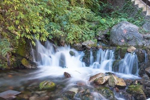 Eternal Spring Shrine Taroko National Park | Just One Cookbook