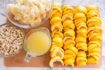 Yuzu Marmalade 2