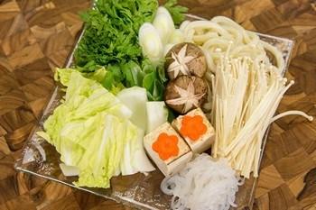 Sukiyaki 8