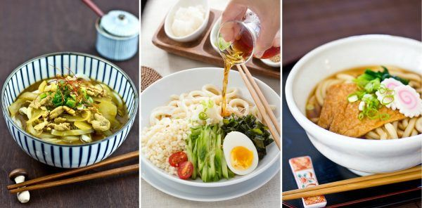 Udon Recipes | Easy Japanese Recipes at JustOneCookbook.com