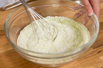 Green Tea Madeleine 3
