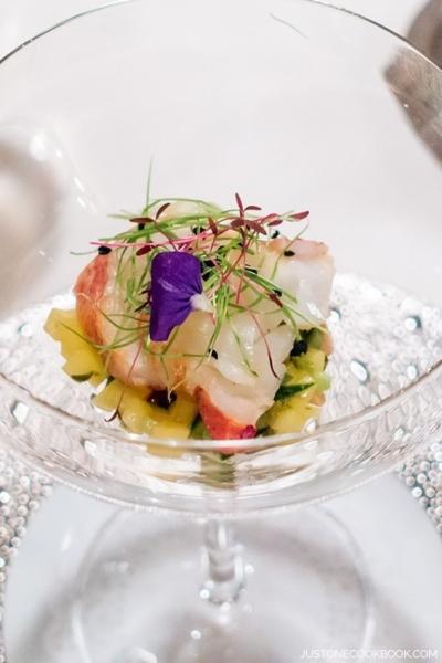 KEIKO à Nob Hill – Restaurant Review | Easy Japanese Recipes at Just One Cookbook.com