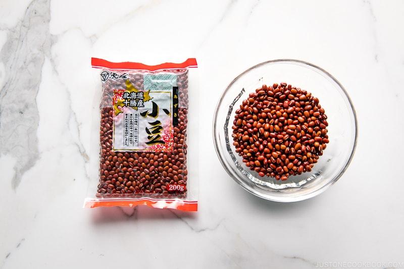 Azuki Beans   Easy Japanese Recipes at JustOneCookbook.com