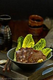 Gyutan BBQ Beef Tongue | JustOneCookbook.com