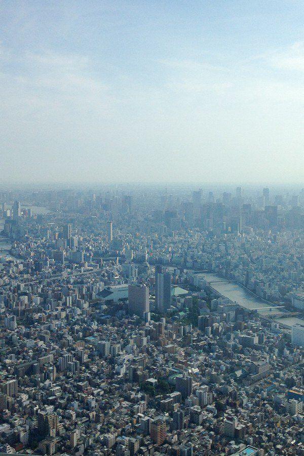 Tokyo Skytree 11