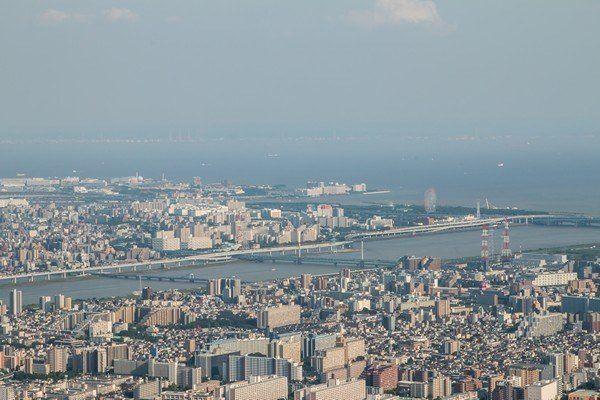 Tokyo Skytree 12