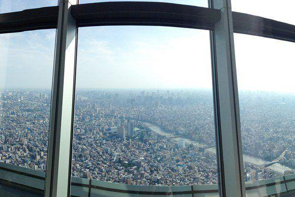 Tokyo Skytree 16