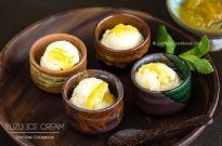 Yuzu Ice Cream | Easy Japanese Recipes at JustOneCookbook.com