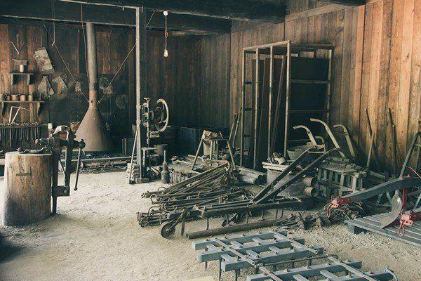 Historical Village of Hokkaido | JustOneCookbook.com