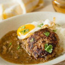Loco Moco | Easy Japanese Recipes at JustOneCookbook.com