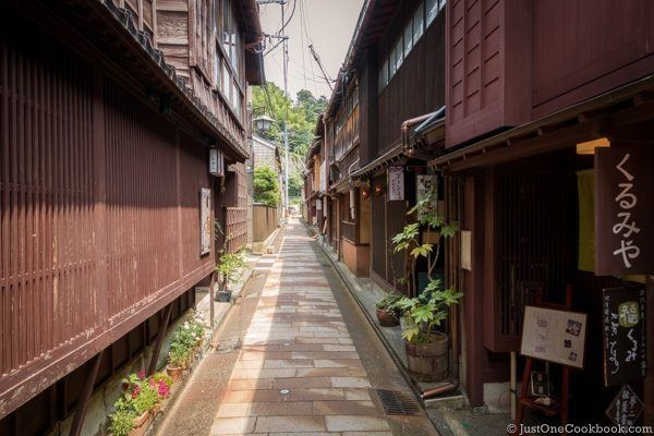Higashi Chaya | JustOneCookbook.com