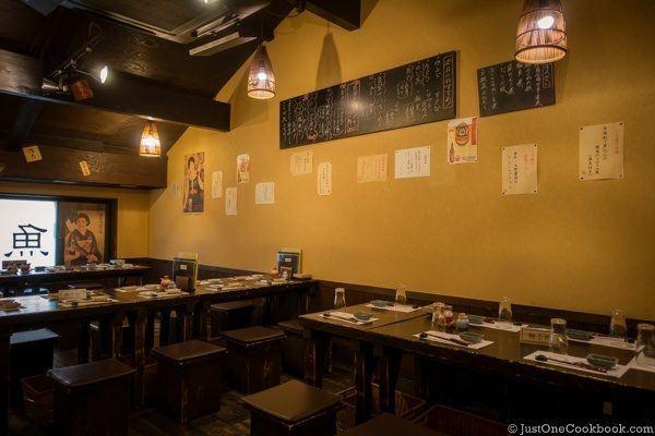 Kuroya, Kanazawa | JustOneCookbook.com