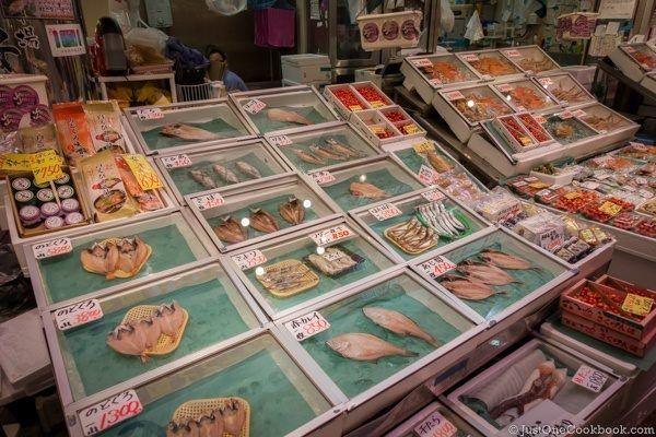 Omicho Market | JustOneCookbook.com