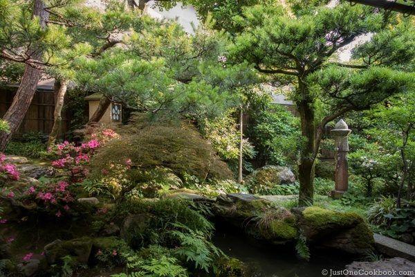 Nomura Samurai House | JustOneCookbook.com