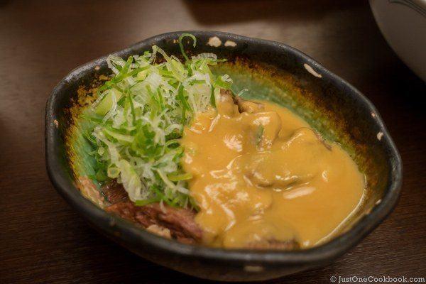 Kuroyuri, Kanazawa | JustOneCookbook.com