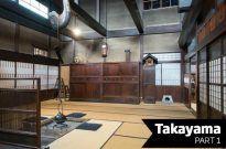 Takayama 飛騨高山 Part 1