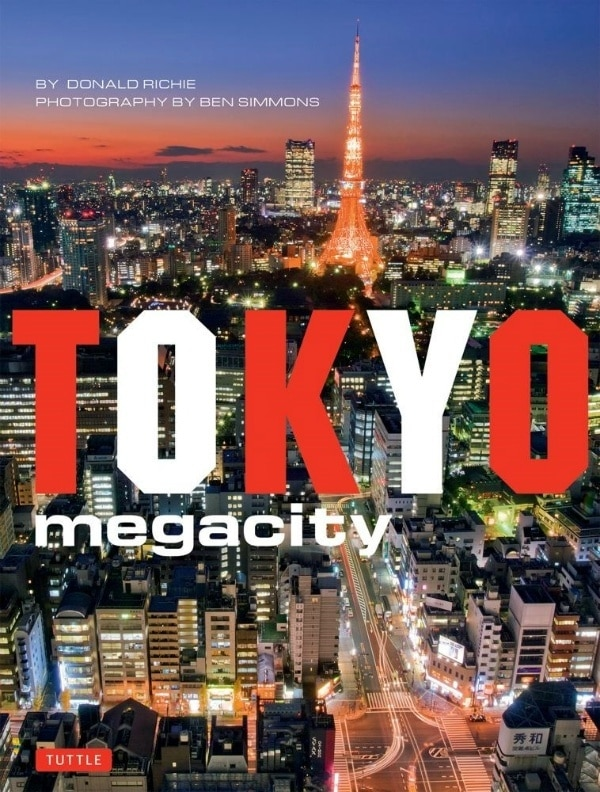 Tokyo Megacity w600