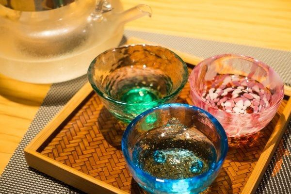 Honjin Hiranoya Kachoan Kaiseki Dinner| Just One Cookbook