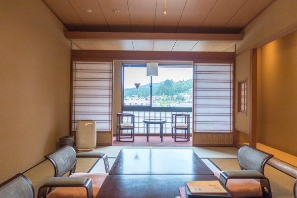 Honjin Hiranoya Kachoan Standard Room | Just One Cookbook