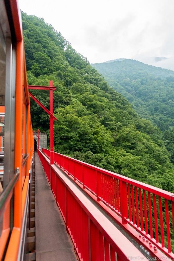 Kurobe Gorge   Easy Japanese Recipes at JustOneCookbook.com