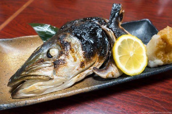 Oyaji Toyama - Fish